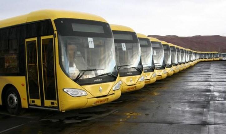 افزایش رسمی قیمت بلیت اتوبوس از خرداد ماه ۹۸