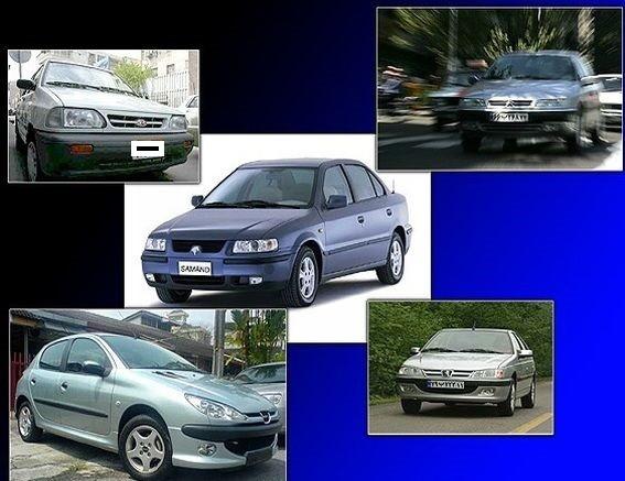 حذف رانت و ساماندهی بازار خودرو در دستور کار وزارت صنعت قرار گرفت