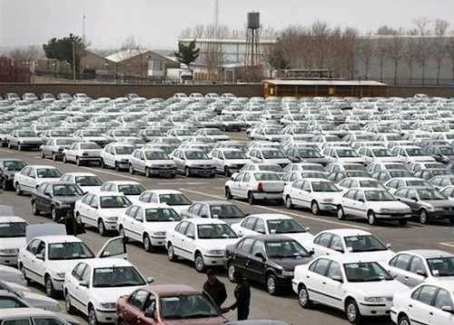ایرانخودرو: بيش از 16 هزار خودروی ناقص تكميل و تحويل مشتريان شد.