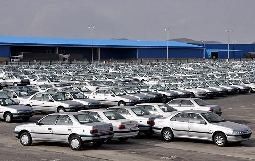 ادامه سرگردانی مصرفکنندگان در بازار خودروی کشور
