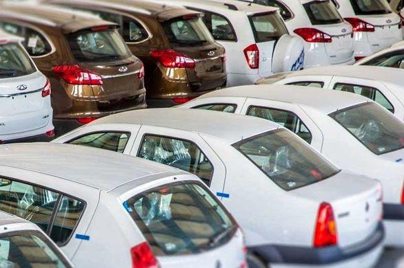 جدیدترین قیمت روز خودروهای داخلی ۱۳۹۸/۰۳/۲۳ - استپ وی ۷میلیون تومان ارزان شد