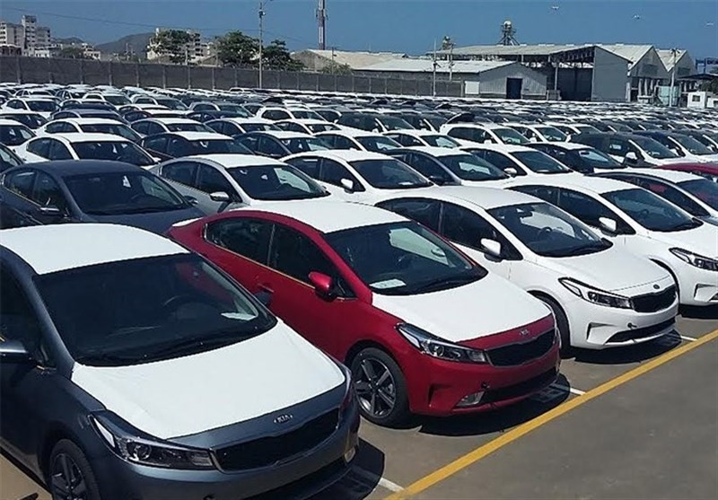 قیمت خودرو امروز 27 خردادماه 98 - رشد قیمت ها در بازارِ بلاتکلیف خودرو