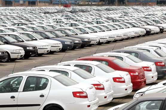 دلیل رشد مجدد قیمت خودروها در بازار در هفته جاری چه بود؟