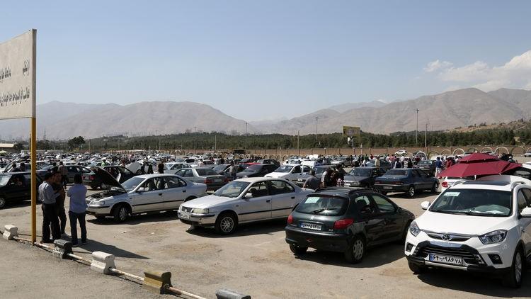 جدیدترین قیمت خودروهای داخلی در بازار ۲۹ خرداد ۹۸ + جدول - 29 خرداد 98