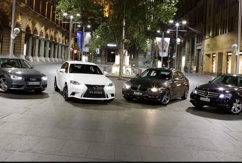 فروش خودرو در اروپا افزایش یافت - رنو کاهش فروش را تجربه کرد
