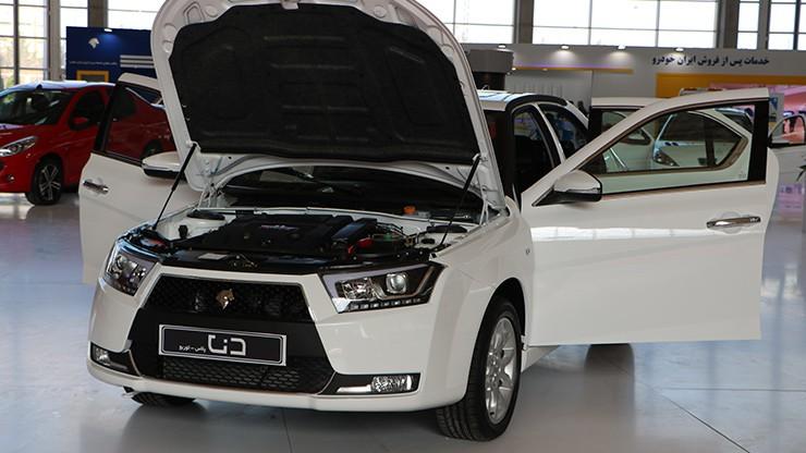 زیاندهی خودروساز بزرگ کشور پس از چهار سال درخشان مالی