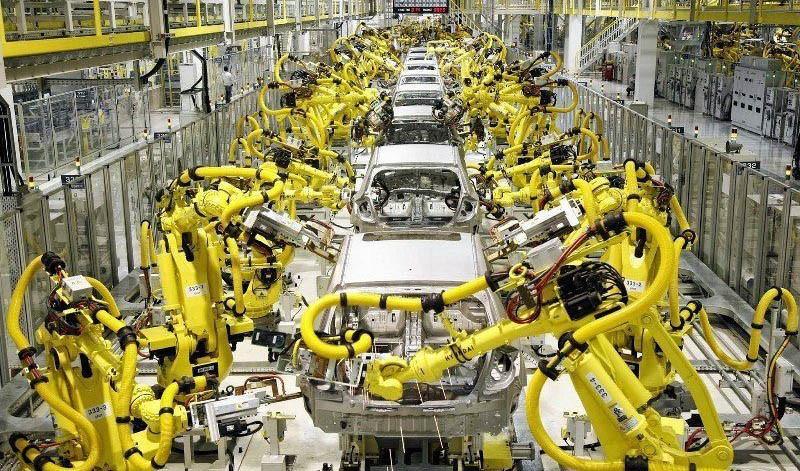 ادامه روند نزولی تولید انواع خودرو در کشور + جدول