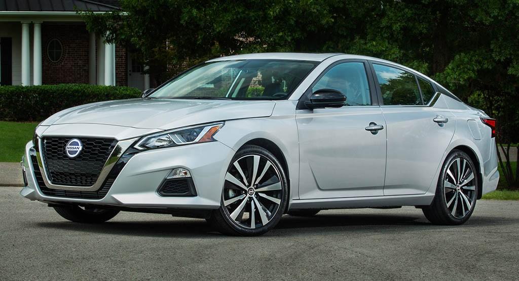 آشنایی با ویژگیهای نیسان آلتیمای 2020؛ تفاوت قیمت و مدل های این خودرو در یک سال  + عکس