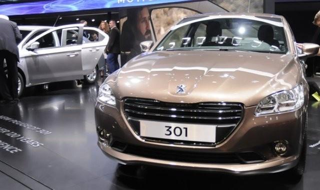 انجمن سازندگان قطعات خودرو: تولید سه هزار دستگاه پژو ۳۰۱ تا پایان سال