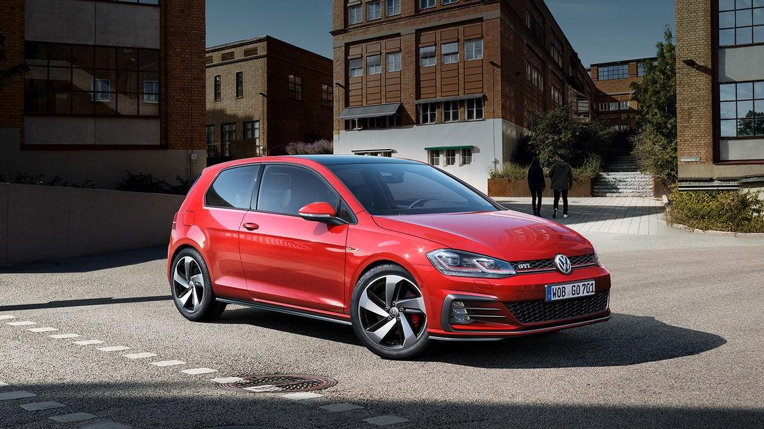 معرفی پرفروشترین خودروهای اروپا در سال جاری