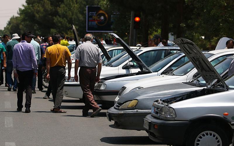 در صورت تداوم ثبات بازار قیمت خودرو بازهم کاهش می یابد