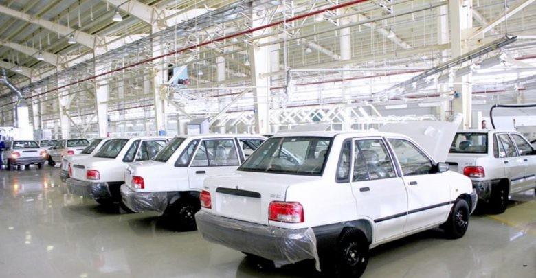 از ماه آینده ؛ عرضه ۱۲ هزار خودرو در هر هفته توسط سایپا !؟