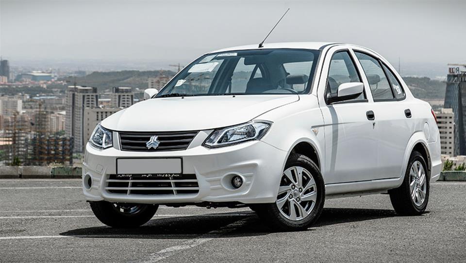 سایپا قیمت جدید خودروی ساینا را اعلام کرد - تیر 98