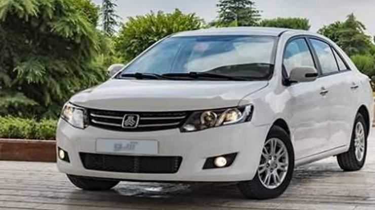 خریداران آریو از سایپا، خودروی جایگزین انتخاب کنند +بخشنامه