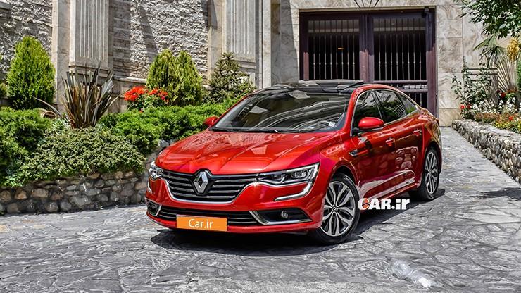 معرفی پرفروشترین خودروها در فرانسه