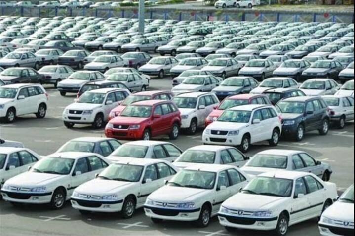 جدیدترین قیمت خودروهای داخلی در بازار تهران - ۱۹ تیر ۹۸ + جدول