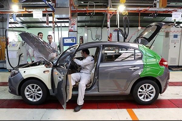 نگاهی به دو سناریوی توقف تولید خودروهای چینی در ایران