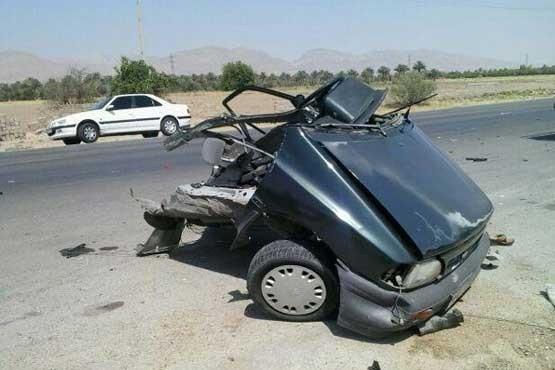 """پلیس راهور: خودروسازان ارابه مرگ می سازند - """"پراید"""" و """"آردی"""" نباید در جادهها تردد کنند"""