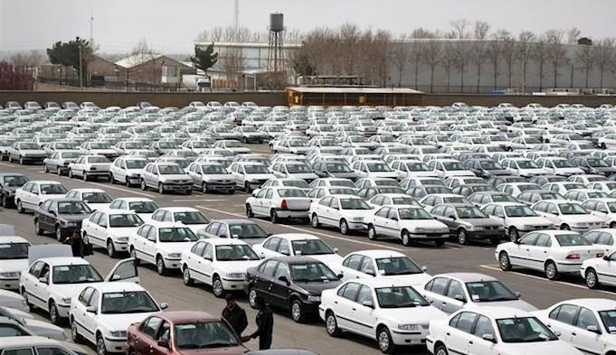 احتمال اعمال قانون سازمان استاندارد روی خودروهای ناقص