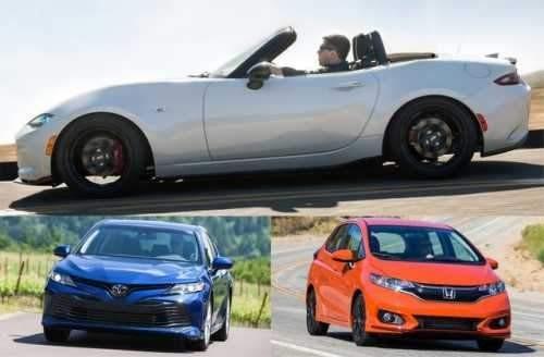 10 دلیل برای خرید خودروهای ژاپنی