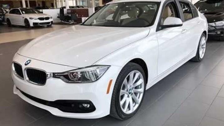 طرح فروش محصولات BMW با اقساط 48 ماهه