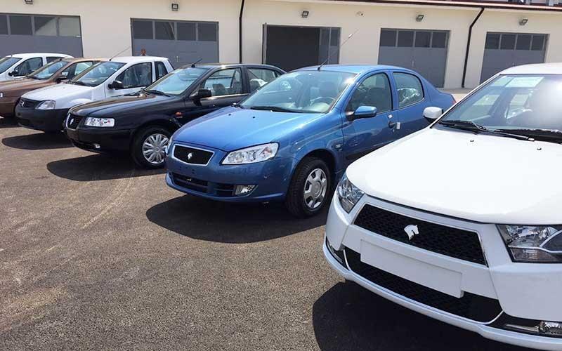 قیمت جدید خودروهای داخلی امروز ۱۳۹۸/۰۴/۲۴ - کاهش ۵۰۰ تا ۱ میلیون تومانی قیمتها + جدول