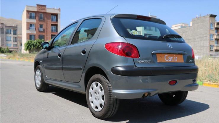 طرح فروش اقساطی محصولات ایران خودرو برای چهارشنبه 26تیر - 25 تیر 98