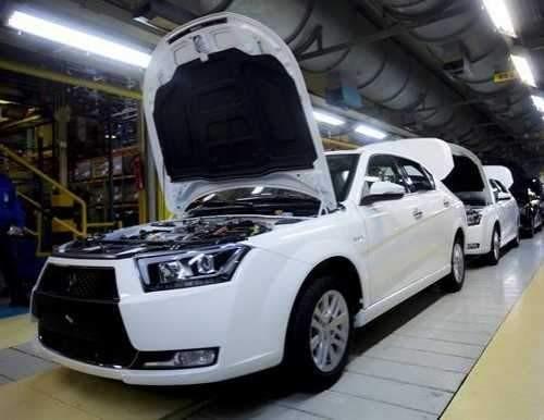 طرح تبدیل خودروهای ایران خودرو - نیمه دوم تیرماه 98