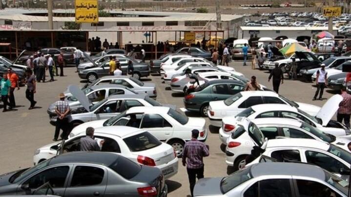 جدول قیمت روز خودروهای داخلی در بازار ۲۷ تیر ۹۸ / مشتری در بازار نیست؛ کاهش ۱ تا ۶ میلیون تومانی قیمتها