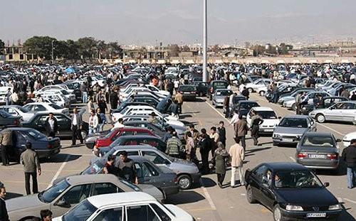 جدیدترین قیمت خودروهای داخلی صفر کیلومتر - 26 تیرماه - 26 تیر 98