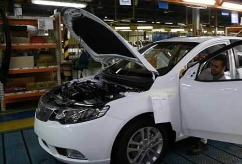 جزئیات جلسه خودروییها با مجلس و دولت