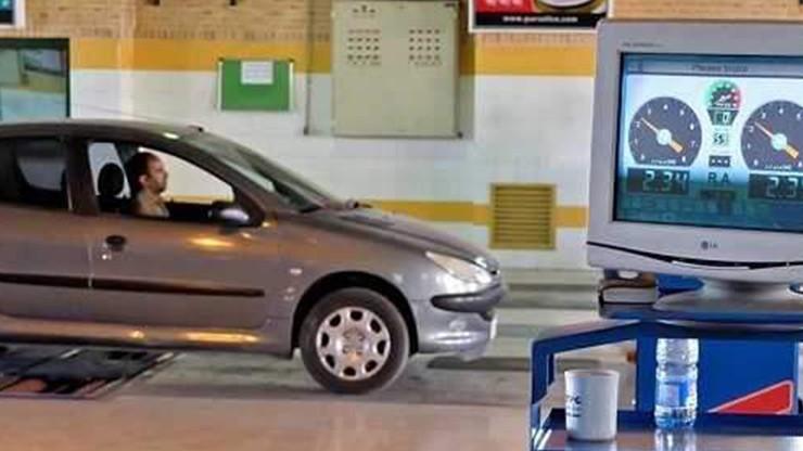 60 درصد خودروهای نو مردود میشوند / خودروهای صفر بفرمایید معاینه فنی!
