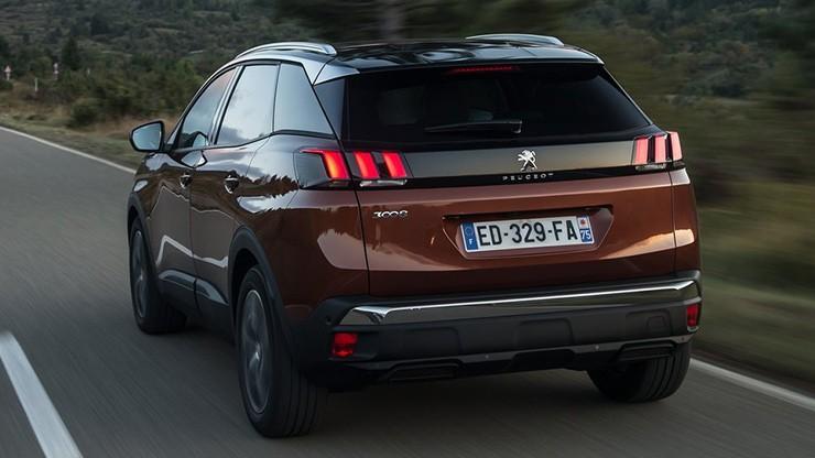 پژو 3008 جدیدترین خودرو واردشده به گمرکات کشور
