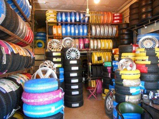 جدول قیمت روز انواع لاستیک خودرو سواری در بازار تهران - مرداد 98