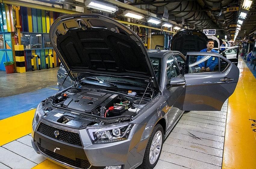 آیا کیفیت خودروها باز هم فدای تولید میشود؟