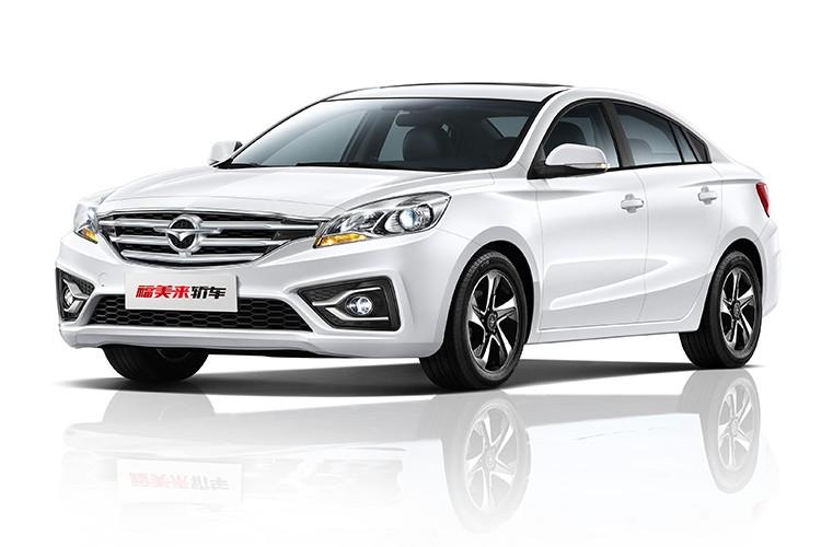 معرفی خودروی M5 محصول جدید شرکت هایما برای بازار ایران + قیمت