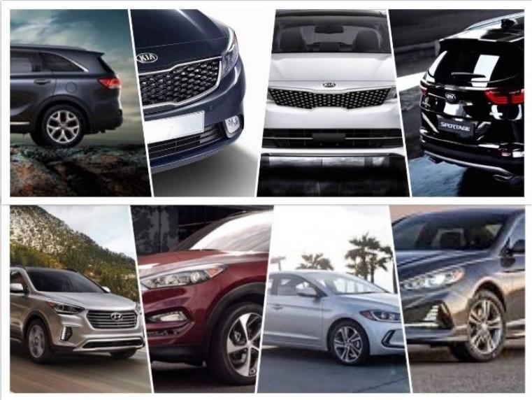 جدیدترین قیمت خودروهای وارداتی کره ای در بازار تهران - ۳ مرداد ۹۸ + جدول