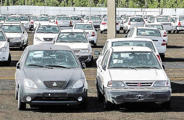 """جدیدترین قیمت خودرو در بازار در دومین روز مرداد 98 - """"پژو 206 تیپ """"5"""" 88 میلیون شد + جدول"""
