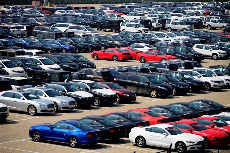 """آشنایی با مطرح ترین """"واردکنندگان"""" و بزرگترین """"صادرکنندگان"""" جهانی خودرو + اسامی"""