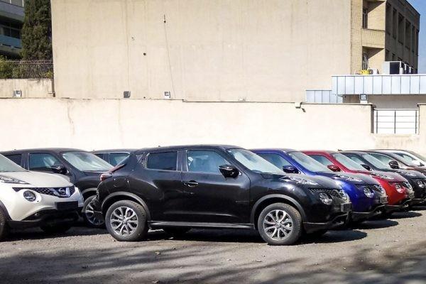 آخرین فرصت وارد کنندگان برای ترخیص خودروهای وارداتی از گمرک