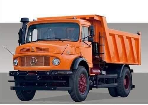 لیست قیمت جدید کامیونهای شرکت ایران خودرو دیزل