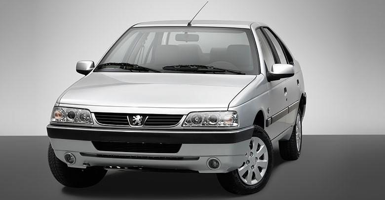 ایرانخودرو قیمت جدید پژو 405 SLX را اعلام کرد - 6 مرداد 98