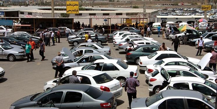 جدول قیمت جدید خودرو در بازار تهران امروز  ۱۳۹۸/۰۲/۱۰ - شروع مجدد افت قیمت ها