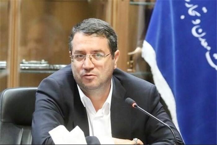 رحمانی وزیر صمت : کمترین وابستگی به خودروسازان را دارم