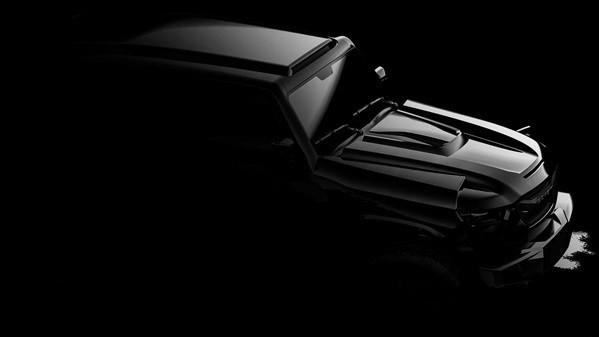 به زودی از تانک جدید رضوانی مدل ۲۰۲۰ رونمایی می شود + قیمت