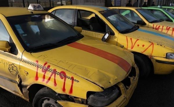 فرسودگی ناوگان تاکسیرانی و مخالفت دولت با ورود تاکسی هیبرید