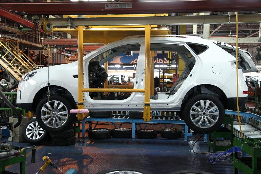 آیا خودروهای چینی در بازار به دلیل تولید کم گران میشوند؟