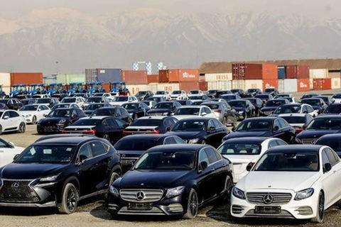 احتمال آزادسازی واردات خودرو وجود دارد