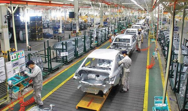 50 درصد کارکنان پژو در چین تعدیل شدند