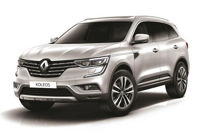 جدیدترین قیمت خودروهای وارداتی در بازار: کولئوس ۱۹۰ میلیون ارزانتر از اردیبهشت ماه!
